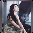 秀fans·刘亦菲主题桌面