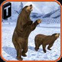 熊复仇3D
