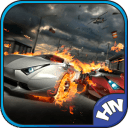 3D Car Racing Fast Simulator