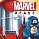 复仇者联盟前传:超级英雄
