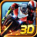 3D暴力摩托2狂野飙车