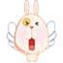 跳跳兔空中大作战