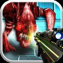 外星人太空射击游戏3D