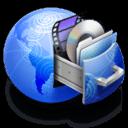 P2P文件管理器