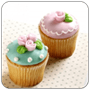 Cupcake主题(桌面锁屏壁纸)