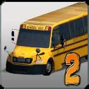 3D巴士停车2