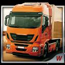 欧洲模拟卡车