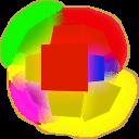 三维消立方体 3D Bubble Breaker
