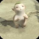 捉妖記胡巴-寶軟3D主題