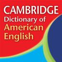 剑桥美语迷你词典