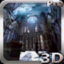 哥特式3D动态壁纸:Gothic