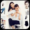 石榴夫妇的爱恋-壁纸主题桌面美化