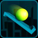 反重力绿球