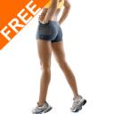 女性腿+臀部锻炼
