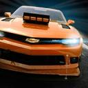 短程高速赛车