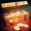逃脱游戏:被窥伺的宝物