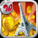 推币机:世界游览赛