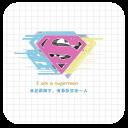 superman-壁纸主题桌面美化
