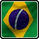 巴西国旗免费