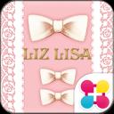 "LIZ LISA ""Sweet Ribbon""[+]HOME"