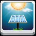 太陽能充電
