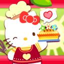 Hello Kitty馅饼店