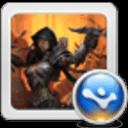 点心桌面•恶魔猎手-暗黑3主题