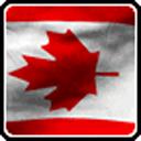 加拿大国旗免费