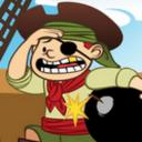 愚蠢的海盗