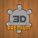 3D扫雷高级版
