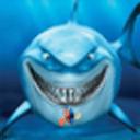貪吃的鯊魚