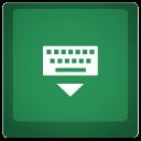 Excel键盘