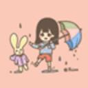 YOO主题-kawayii雨滴女