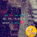 YOO主题-雨中邂逅