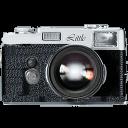 小型照相机