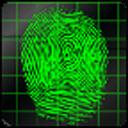 指纹扫描解锁