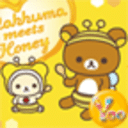 YOO主題-honey輕鬆蜜糖派
