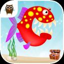 Aquarium - Fun Free Kids Game