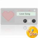 YOO主题-爱电台love.fm