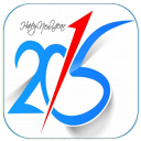 2015 New Year Wallpapers HD