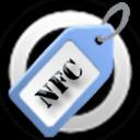 NFC标签扫描