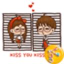 YOO主题-亲亲mylove