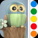 OWL Figuromo: Color Clay