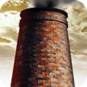 逃脱游戏:巨大的烟筒
