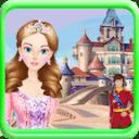 公主沙龙女生游戏