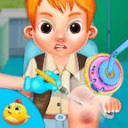 膝盖手术为孩子