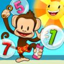 小猴子的數學教室