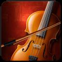 大提琴音乐桌面(古典主题锁屏动态壁纸)