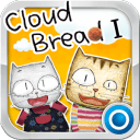 "Kids animation ""Cloud Bread Ⅰ"""