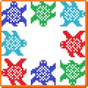 プログラミング体験ゲーム「タートルジュニア」